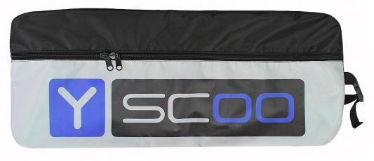 Фонарик Y-SCOO для самоката 125 синий 5092
