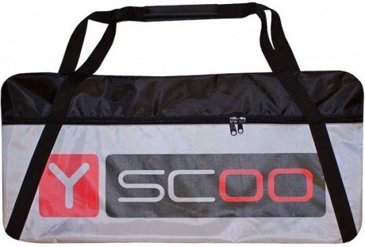Сумка-чехол Y-SCOO для самоката 230 красный