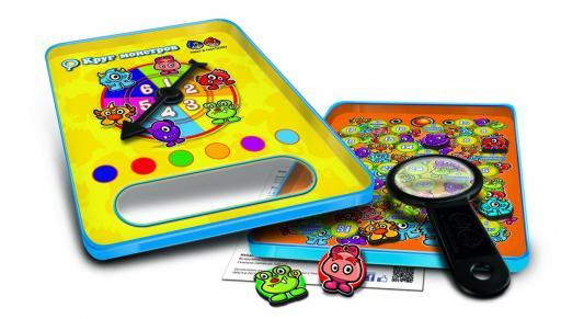 Магнитная игра Mack & Zack развивающая SP_MON Академия Монстров 4897030664144