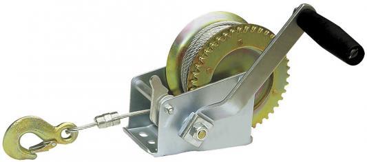 Ручная лебедка Zipower PM 4239 барабанная лебедка стелла wh12 15
