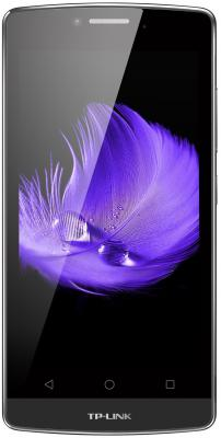 "Смартфон Neffos C5L серый 4.5"" 8 Гб LTE Wi-Fi GPS TP601A21RU + TL-PB2600"