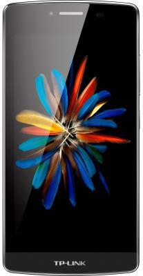 "Смартфон Neffos C5 серый 5"" 16 Гб LTE GPS Wi-Fi TP701A24RU + TP-PB2600"