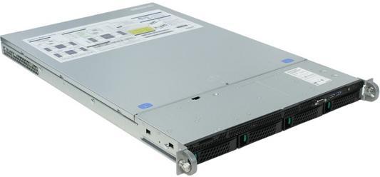 Серверная платформа Intel R1304WT2GSR 943892 серверная платформа intel r2208wt2ysr 943827