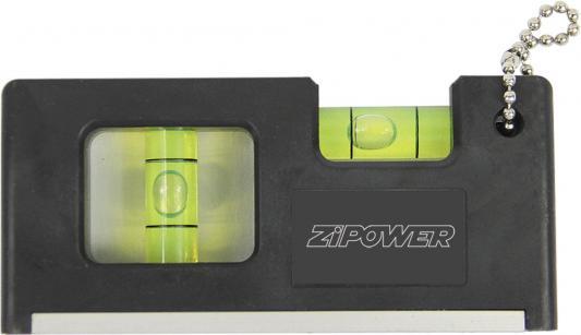 Уровень ZIPOWER PM 4262 2 ампулы 100мм цена и фото