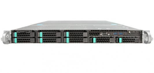Серверная платформа Intel R1208WTTGSR 943893