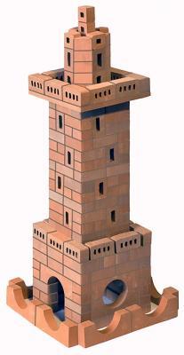 Конструктор Brickmaster Маяк 230 элементов 203