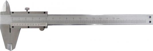 Штангенциркуль ZIPOWER PM 4264 металлический zipower pm 5103