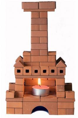 Конструктор Brickmaster Печка 103 элемента 301