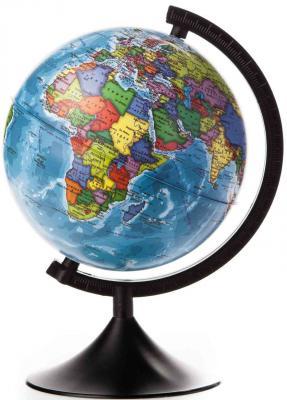 Глобус Земли политический 210 серия Классик Globen К012100008 глобус земли зоогегорафический детский 210 серия классик globen