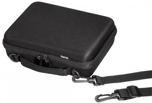 Сумка Hama H-126670 для видеокамеры черный hama сумка coocazoo hangdang peacoat