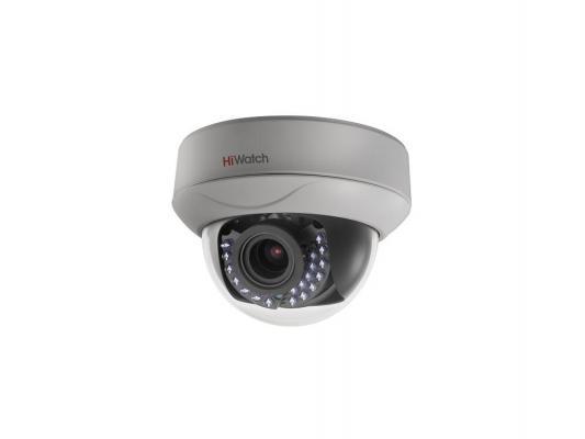 "������ ��������������� Hikvision HiWatch DS-T227 ���������� ������� 1/2.7"" CMOS 2.8-12 �� �� �� 30 � ����/����"