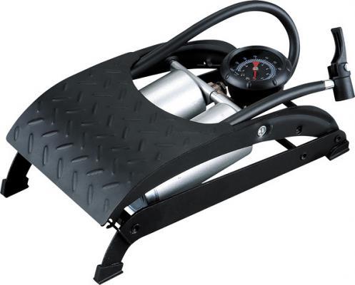 Автомобильный насос ножной ZIPOWER PM 4236 автомобильный аксессуар