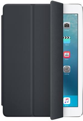 Чехол Apple Smart Cover для iPad Pro 9.7 серый MM292ZM/A