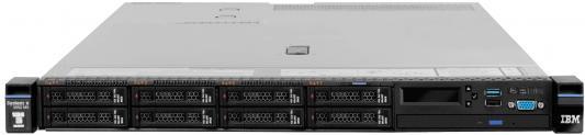 Сервер Lenovo TopSeller x3550M5 5463K2G