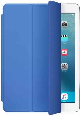 Чехол Apple Smart Cover для iPad Pro 9.7 синий MM2G2ZM/A