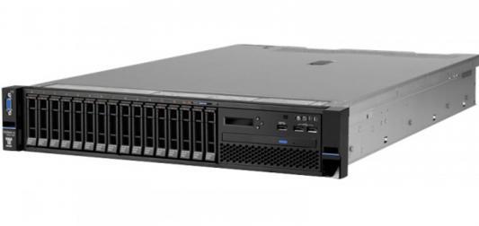 Сервер Lenovo TopSeller x3650M5 546262G сервер lenovo x3250 m6 3943e6g