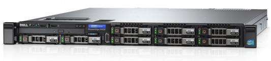 Сервер Dell PowerEdge R430 210-ADLO-003