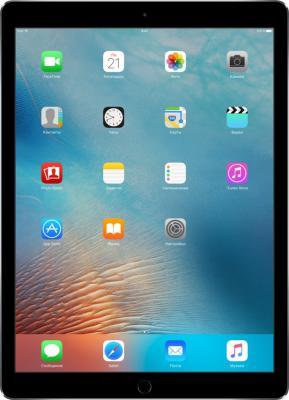 "Планшет Apple iPad Pro 12.9"" 256Gb серый Wi-Fi Bluetooth ML0T2RU/A"