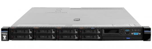 все цены на  Сервер Lenovo TopSeller x3550M5 5463NEG  онлайн