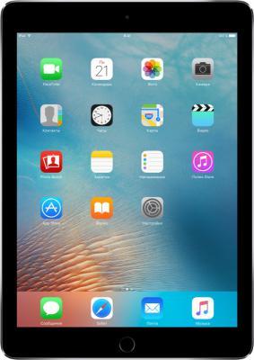 "Планшет Apple iPad Pro 9.7"" 128Gb серый Wi-Fi Bluetooth iOS MLMV2RU/A"