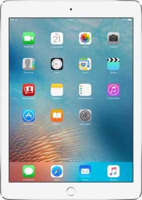 "Планшет Apple iPad Pro 9.7"" 128Gb серебристый Wi-Fi Bluetooth iOS MLMW2RU/A"
