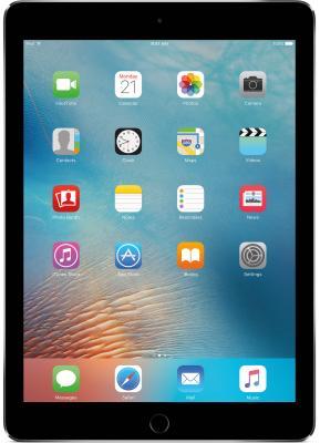 "Планшет Apple iPad Pro 9.7"" 256Gb серый Wi-Fi Bluetooth iOS MLMY2RU/A"