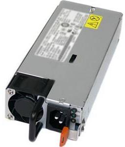 БП 450 Вт Lenovo 4X20G87845 блок питания сервера lenovo 450w hotswap platinum power supply for g5 4x20g87845 4x20g87845