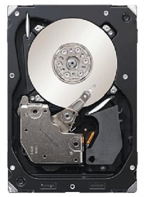 "Жесткий диск 3.5"" 6Tb 7200rpm Dell SAS 400-AIUC"