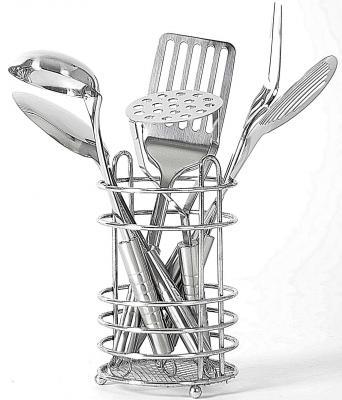 Кухонный набор Bekker BK-3233 нержавеющая сталь 7 предметов кухонный набор bekker bk 3240 7 предметов