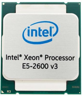 Процессор Lenovo Xeon E5-2609 v3 1.9GHz 15Mb 6C 85W 4XG0F28803