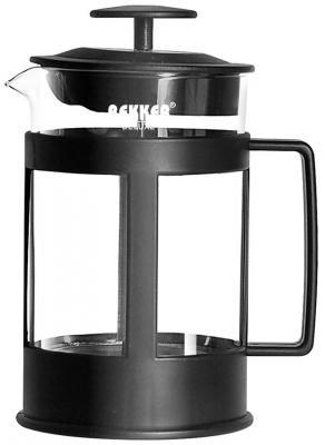 Чайник заварочный Bekker BK-368 0.3 л прозрачный 0.35 л пластик/стекло чайник заварочный bekker 308 вк 1 25 л пластик стекло фиолетовый