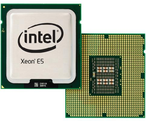 Процессор Dell Intel Xeon E5-2640v3 2.6GHz 20M 8C 90W 338-BGMJ