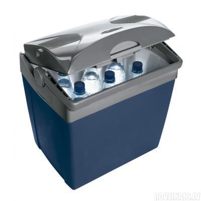 Автомобильный холодильник MobiCool 26V AC/DC 25л холодильник автомобильный mobicool u26 dc