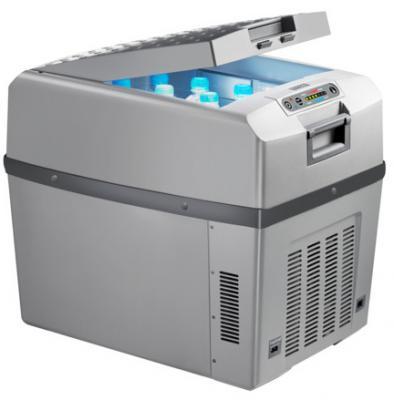 Картинка для Автомобильный холодильник WAECO TropiCool TCX-21 21л