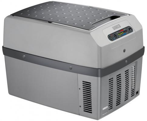 Автомобильный холодильник WAECO TropiCool TCX-14 14л waeco bordbar tf 14