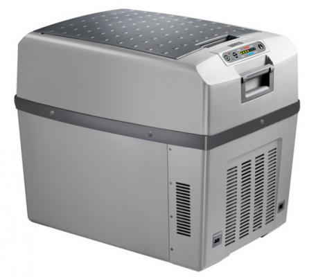 Автомобильный холодильник WAECO TropiCool TCX-35 33л