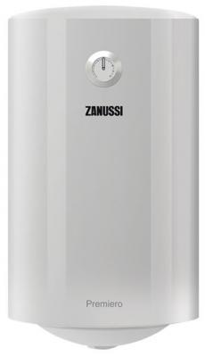 Водонагреватель накопительный Zanussi ZWH/S 100 Premiero 100л 2кВт
