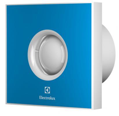 Вентилятор накладной Electrolux EAFR-100 15 Вт синий