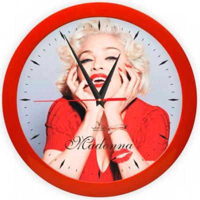 Часы Вега П 1-1/7-283 Мадонна