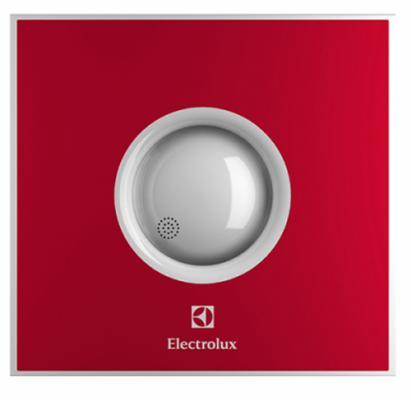 Вентилятор накладной Electrolux EAFR-100 15 Вт красный