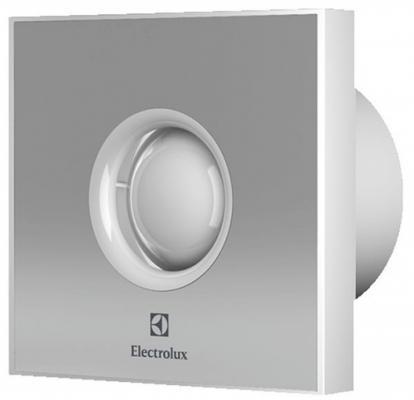 Вентилятор накладной Electrolux EAFR-120 20 Вт серебристый