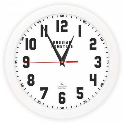 Часы ВЕГА П 1-7/7-276 Классика