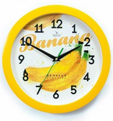 Часы ВЕГА П 1-2/7-255 Бананы