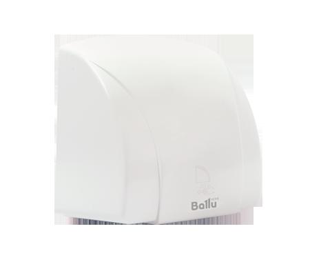 Сушилка для рук BALLU BAHD-1800 белый от 123.ru