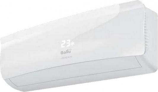 Сплит-система BALLU BSWI-09HN1/EP/15Y,инверторного типа ( Комплект 2 коробки )