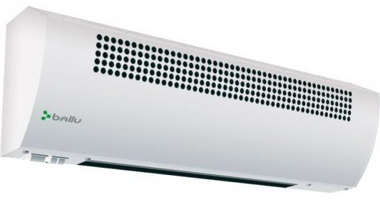Тепловая завеса BALLU BHC-3.000SB 3000 Вт вентилятор белый