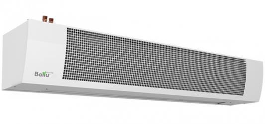 Тепловая завеса BALLU BHC-H10-W18 1800 Вт пульт ДУ вентилятор белый