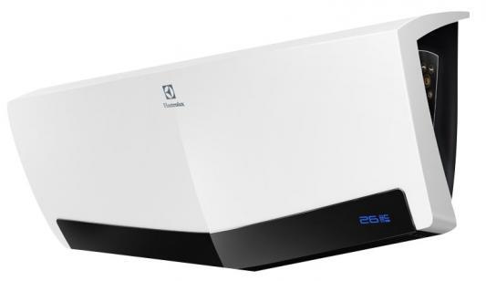 Тепловентилятор Electrolux EFH/W 2000 Вт таймер пульт ДУ дисплей вентилятор белый