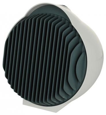 Тепловентилятор Zanussi ZFH/C-410 1500 Вт ручка для переноски вентилятор белый
