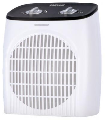 Тепловентилятор Zanussi ZFH/S-201 2000 Вт вентилятор белый